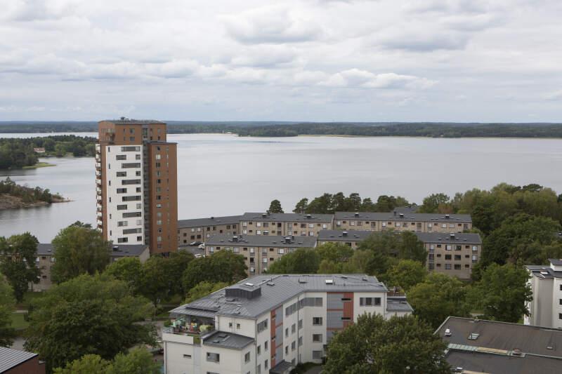 Låssmed Hässelby