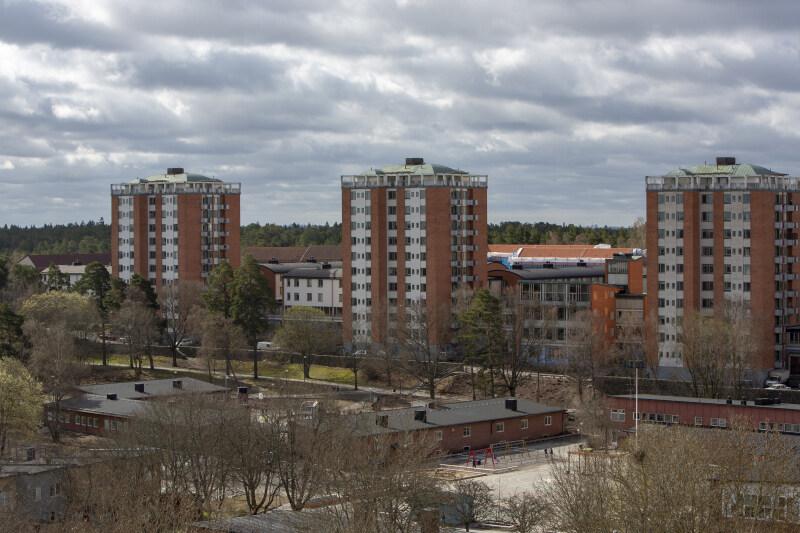 Låsbyte Hässelby