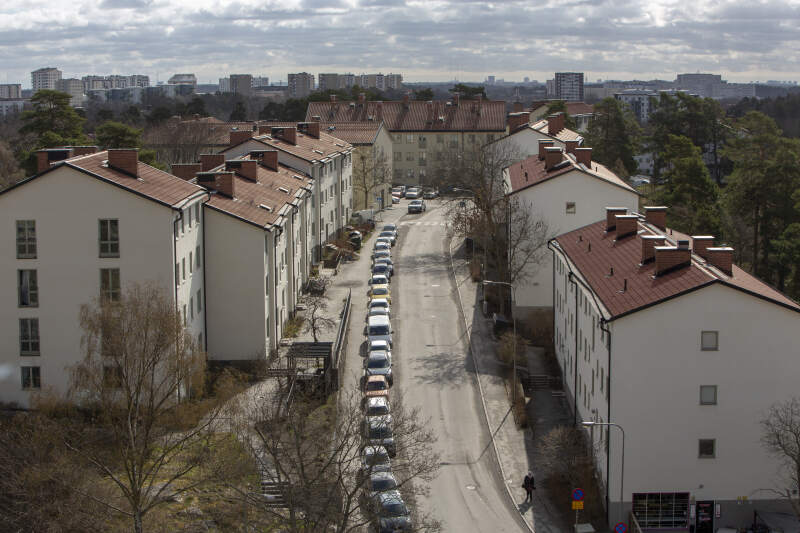 Låsjour Hässelby