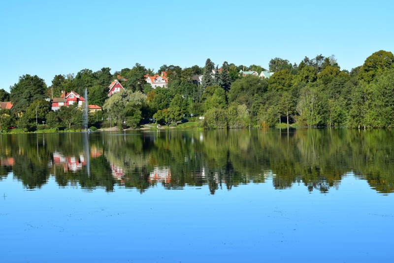 Låssmed Sundbyberg