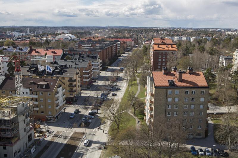 Låsjour Sundbyberg